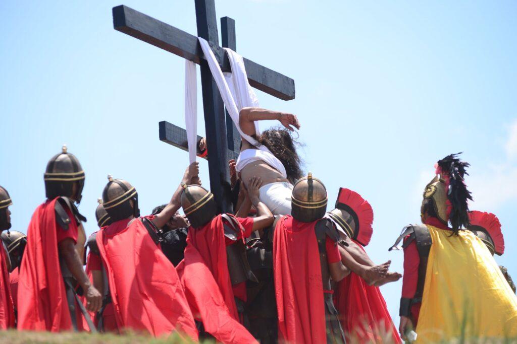 droga krzyżowa filipiny