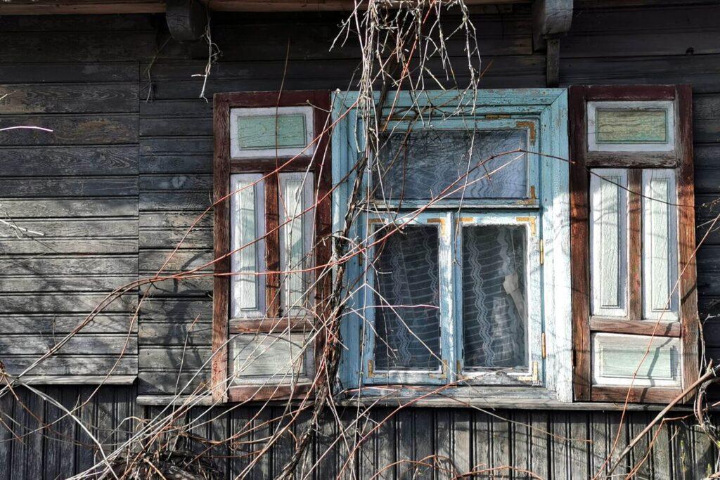 szlak otwartych okiennic